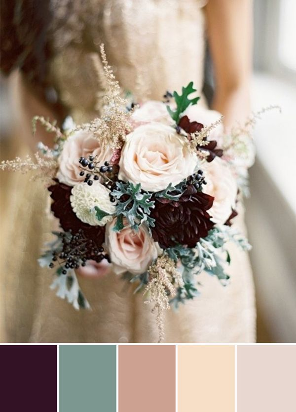 Autumn oaks event center lubbock tx romantic winter wedding bouquet bouquet junglespirit Images